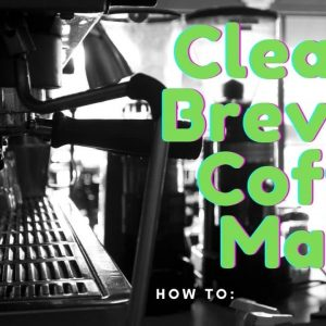 Clean a Breville Coffee Maker