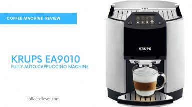 This Is picture of Kurps EA9010