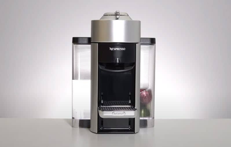 Nespresso Vertuo Coffee Machine Review Source : Lifestyle Lab Channel