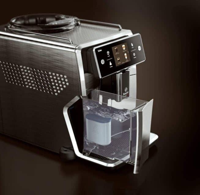 Saeco Xelsis Super Automatic Espresso Machine 3