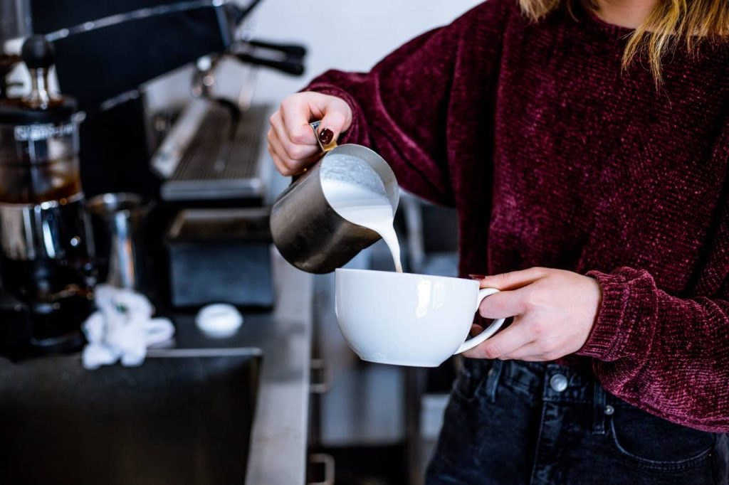 Things to Know When Making Coffee with Nouva Simonelli Oscar